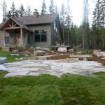 Illich Landscape Design Montana