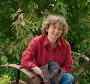 Leslie Lowe Landscape Architect